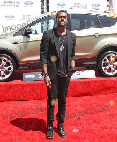 Austin Brown Photo - 01 July 2012 - Los Angeles California - Austin Brown 2012 BET Awards held at The Shrine Auditorium Photo Credit P ShermanStarlitepicsAdMedia