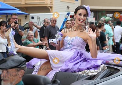 alaska Photo - 10 September 2016 - Atlantic City New Jersey - Miss Alaska Kendall Bautista  2017 Miss America Show Us Your Shoes Parade Photo Credit MJTAdMedia
