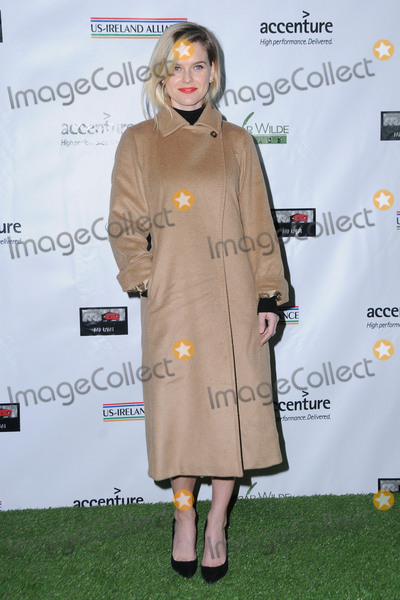 Alice Eve Photo - 23 February 2017 - Santa Monica California - Alice Eve  2017 Oscar Wilde Awards held at Bad Robot Photo Credit Birdie ThompsonAdMedia