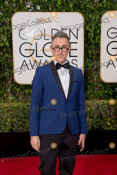 Alan Cummings Photo - Alan Cumming Golden Globe nominee for BEST PERFORMANCE BY AN ACTOR IN A SUPPORTING ROLE IN A SERIES MINI-SERIES OR MOTION PICTURE MADE FOR TELEVISION for his role in The Good Wife  arrives at the 73rd Annual Golden Globe Awards at the Beverly Hilton in Beverly Hills CA on Sunday January 10 2016 Photo Credit HFPAAdMedia