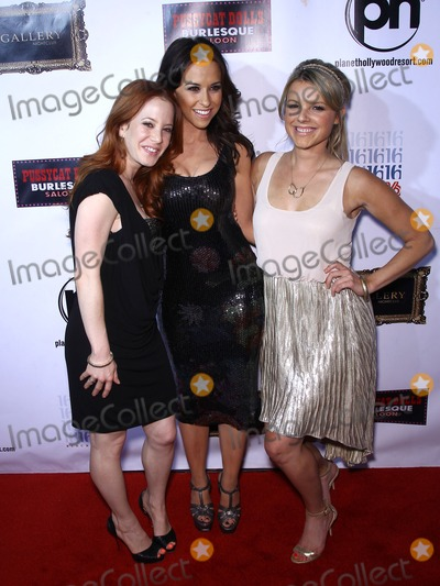 Lacey Chabert Photo - 28 September 2012 - Las Vegas Nevada - Amy Davidson Lacey Chabert Ali Fedotowsky  Lacey Chabert celebrates here birthday at Gallery Nightclub inside Planet Hollywood Resort and Casino   Photo Credit MJTAdMedia