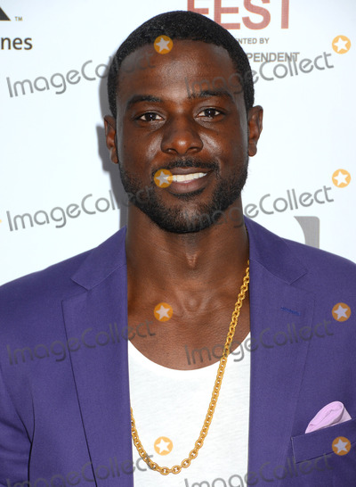 Lance Gross Photo - 17 June 2013 - Los Angeles Ca - Lance Gross 2013 Los Angeles Film Festival  premiere of Fruitvale Station  at Regal Cinemas LA Live in Los Angeles Ca Photo Credit BirdieThompsonAdMedia