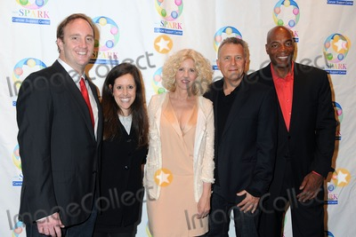 Nancy Allen Photo - 16 June 2012 - Beverly Hills California - Jay Mohr Wendy Liebman Nancy Allen Paul Reiser Alonzo Bodden 12th Anniversary of the weSPARK Cancer Support Center Comedy Benefit held at the Saban Theatre Photo Credit Byron PurvisAdMedia