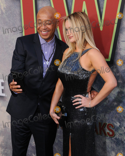 Amy Shiels Photo - 19 May 2017 - Los Angeles California - Russell Simmons Amy Shiels Premiere Of Showtimes Twin Peaks held at Theater at The Ace Hotel in Los Angeles Photo Credit Birdie ThompsonAdMedia