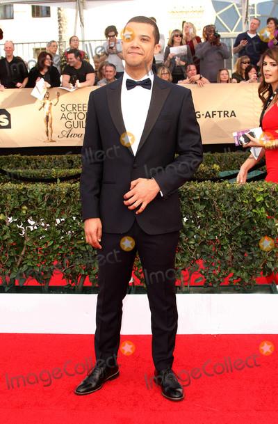 Alan Aisenberg Photo - 29 January 2017 - Los Angeles California - Alan Aisenberg 23rd Annual Screen Actors Guild Awards held at The Shrine Expo Hall Photo Credit AdMedia
