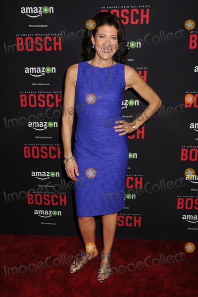 Amy Aquino Photo - 3 March 2016 - West Hollywood California - Amy Aquino Amazon Original Series Bosch Season 2 Premiere held at the Pacific Design Center Photo Credit Byron PurvisAdMedia