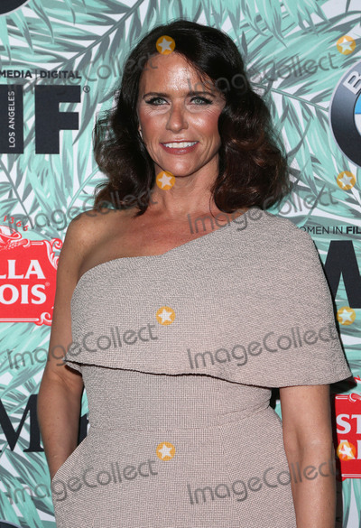 Amy Landecker Photo - 24 February 2017 - Los Angeles California - Amy Landecker 10th Annual Women In Film Pre-Oscar Cocktail Party held at Nightingale Plaza Photo Credit AdMedia