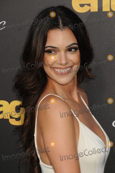 Anabelle Acosta Photo - 1 June 2015 - Westwood California - Anabelle Acosta Entourage Los Angeles Premiere held at the Regency Village Theatre Photo Credit Byron PurvisAdMedia