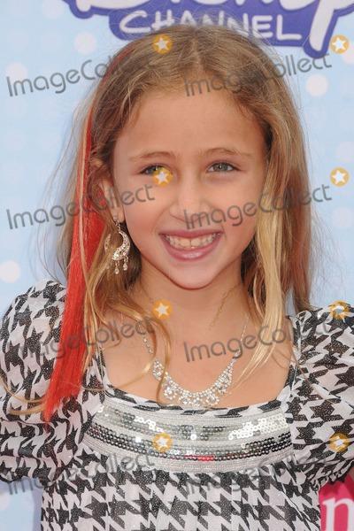 Ava Kolker Photo - 25 April 2015 - Los Angeles California - Ava Kolker 2015 Radio Disney Music Awards held at Nokia Theatre LA Live Photo Credit Byron PurvisAdMedia