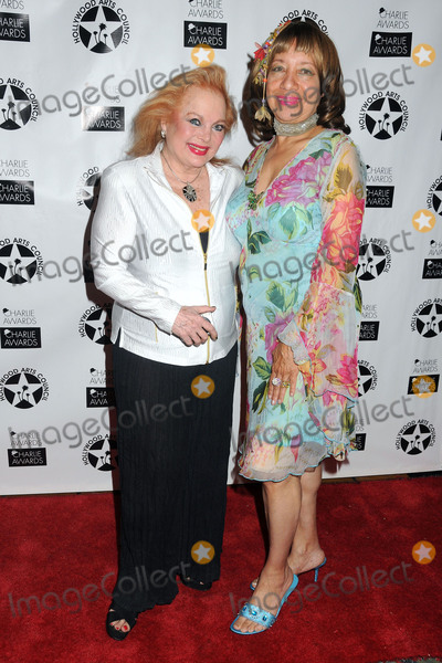 Carol Connors Photo - 1 May 2015 - Hollywood California - Carol Connors Carmelita Pittman 29th Annual Charlie Awards held at the Roosevelt Hotel Photo Credit Byron PurvisAdMedia