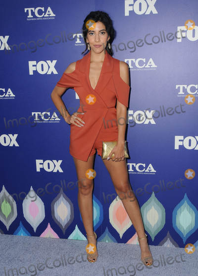 Stephanie Beatriz Photo - 08 August 2016 - West Hollywood California Stephanie Beatriz 2016 FOX Summer TCA held a SoHo House Photo Credit Birdie ThompsonAdMedia