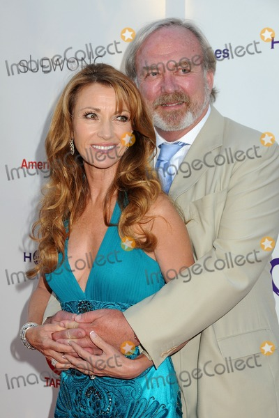 James Keach Photo - 21 July 2012 - Malibu California - Jane Seymour James Keach 14th Annual DesignCare Benefit for the HollyRod Foundation held at a Private Residence Photo Credit Byron PurvisAdMedia