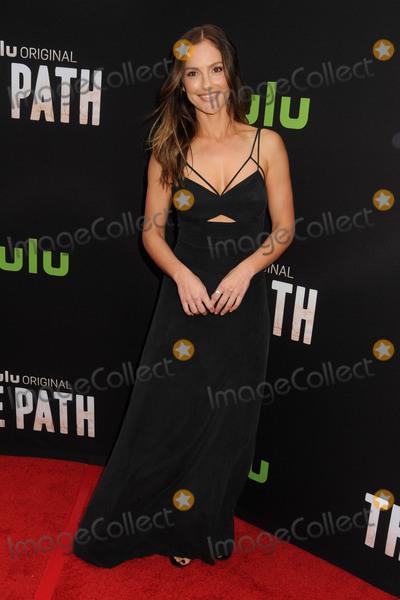 Minka Photo - 21 March 2016 - Hollywood California - Minka Kelly The Path Los Angeles Series Premiere held at Arclight Cinemas Photo Credit Byron PurvisAdMedia