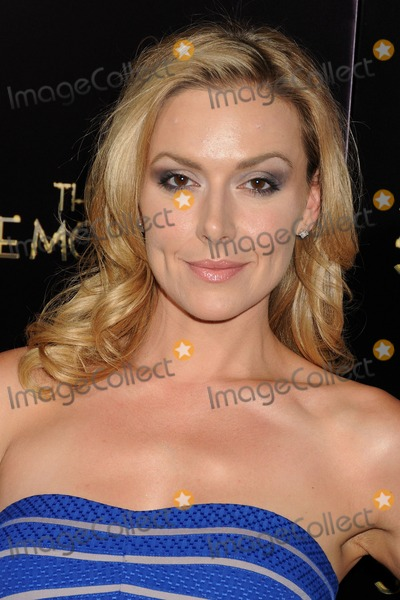 Allison McAtee Photo - 10 March 2014 - Hollywood California - Allison McAtee The Single Moms Club Los Angeles Premiere held at Arclight Cinemas Photo Credit Byron PurvisAdMedia