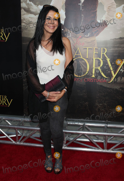 Maria Conchita Alonso Photo - 31 May 2012 - Beverly Hills California - Maria Conchita Alonso For Greater Glory Los Angeles Premiere held at the AMPAS Samuel Goldwyn Theater Photo Credit Russ ElliotAdMedia