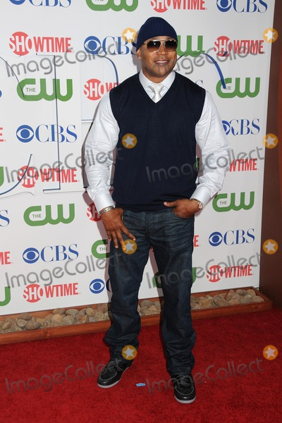 LL Cool J Photo - 3 August 2011 - Beverly Hills California - LL Cool J CBS CW and Showtime Summer 2011 TCA Party held at The Pagoda Photo Credit Byron PurvisAdMedia
