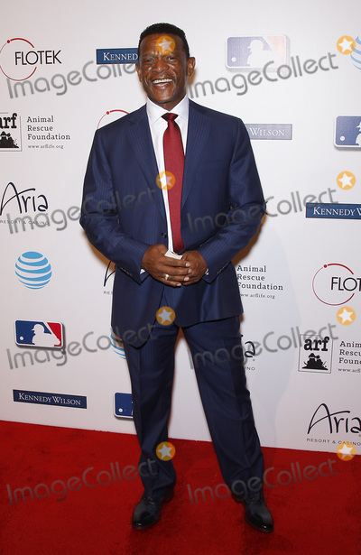 The Animals Photo - 20 November 2015 - Las Vegas Nevada - Rickey Henderson  Tony La Russas 4th Annual Leaders  Legends gala benefitting the Animal Rescue Foundation at Aria Resort and Casino Photo Credit MJTAdMedia