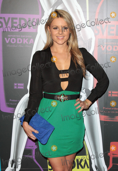 Ali Fedotoswky Photo - 29 March 2012 - Los Angeles California - Ali Fedotoswky The Second Annual Night of a Billion Reality Stars Bash held at the Supperclub Photo Credit James OrkenStarlitepicsAdMedia