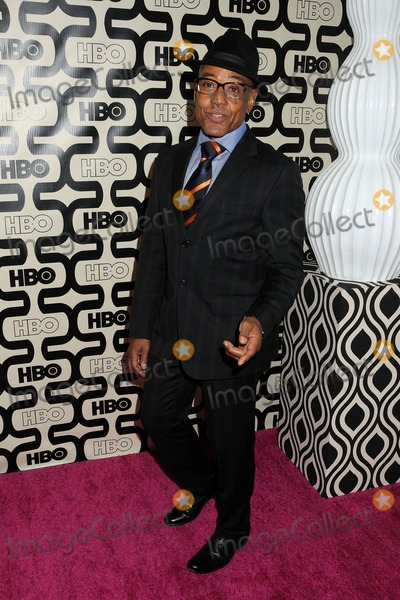 Giancarlo Esposito Photo - 13 January 2013 - Beverly Hills California - Giancarlo Esposito HBOs 70th Annual Golden Globes After Party held at Circa 55 Restaurant Photo Credit Byron PurvisAdMedia