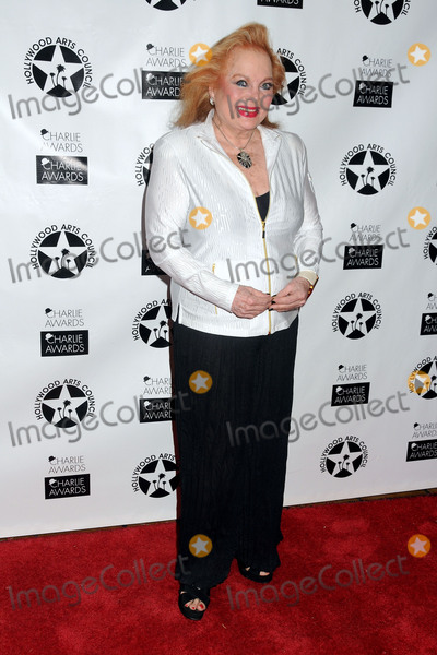 Carol Connors Photo - 1 May 2015 - Hollywood California - Carol Connors 29th Annual Charlie Awards held at the Roosevelt Hotel Photo Credit Byron PurvisAdMedia