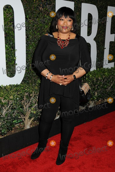 Zindzi Mandela Photo - 11 November 2013 - Hollywood California - Zindzi Mandela Mandela Long Walk to Freedom Los Angeles Premiere held at Arclight Cinemas Photo Credit Byron PurvisAdMedia