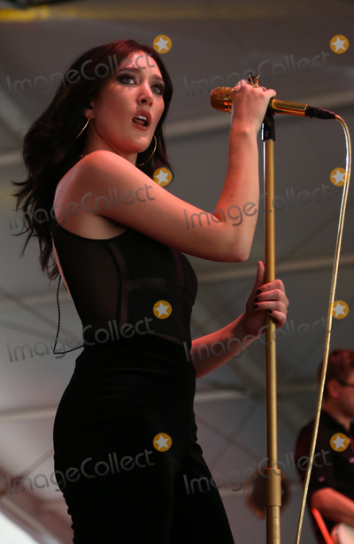 Aubrie Sellers Photo - 30 September 2016 - Las Vegas NV -  Aubrie Sellers 2016 Route 91 Harvest Festival Day 1 at MGM Village  Photo Credit MJTAdMedia