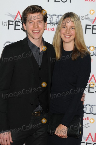 Stark Sands Photo - 14 November 2013 - Hollywood California - Stark Sands Gemma Sands AFI Fest 2013 - Inside Llewyn Davis Closing Night Gala Screening held at the TCL Chinese Theatre Photo Credit Byron PurvisAdMedia