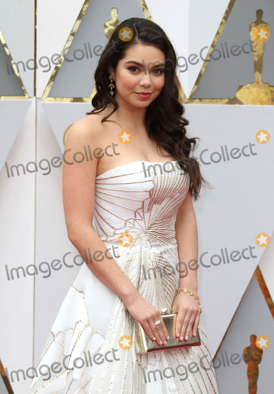 Aulii Cravalho Photo - 26 February 2017 - Hollywood California - Aulii Cravalho 89th Annual Academy Awards presented by the Academy of Motion Picture Arts and Sciences held at Hollywood  Highland Center Photo Credit AdMedia