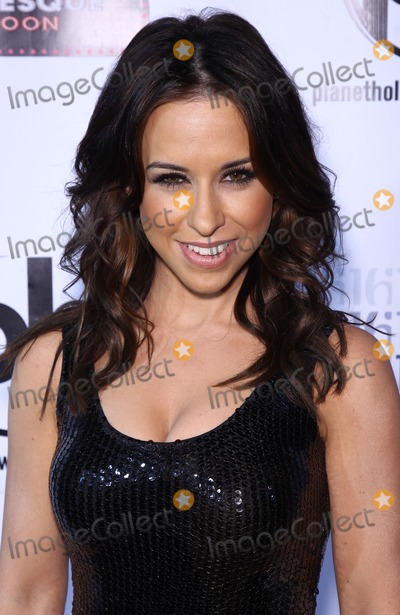 Lacey Chabert Photo - 28 September 2012 - Las Vegas Nevada - Lacey Chabert  Lacey Chabert celebrates here birthday at Gallery Nightclub inside Planet Hollywood Resort and Casino   Photo Credit MJTAdMedia