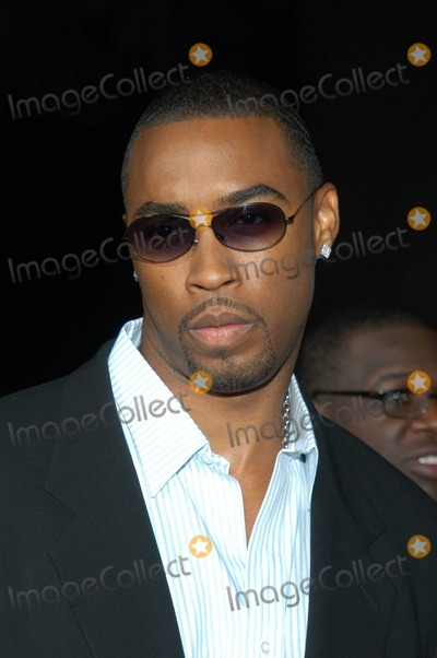 Montell Jordan Photo - Montel Jordan at The Fighting Temptations World Premiere Graumans Chinese Theatre Hollywood Calif 09-17-03