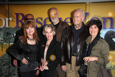 Anna Stuart Photo - Judy Tenuta Chris Gallucci Tippi Hedren James Cromwell Maike Farrell Anna Stuartat the Green Carpet World Premiere and Panel Discussion of Illicit Ivory Los Angeles Zoo Witherbee Auditorium Los Angeles CA 05-26-15