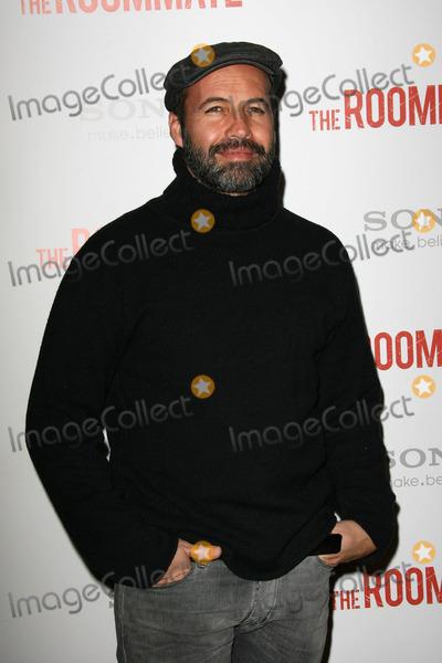 Zane Photo - Billy Zaneat The Roommate Los Angeles Special Screening Soho House West Hollywood CA 01-23-11