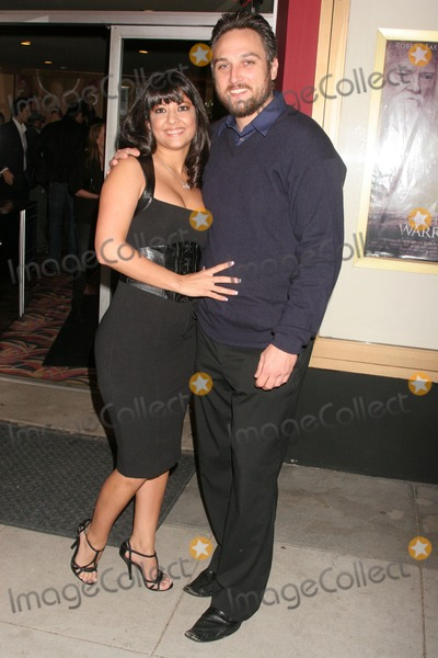 Alex A Quinn Photo - Carmen Hart and Alex Quinn at the Los Angeles screening of One-Eyed Monster Fine Arts Theatre Beverly Hills CA 03-03-08