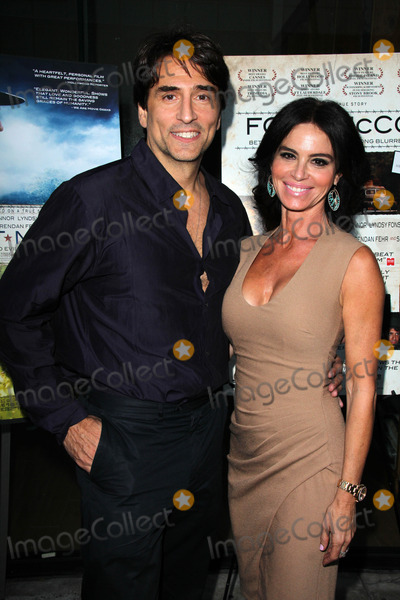 Vincent Spano Photo - Vincent Spano Betsy Russellat the Fort McCoy Premiere Music Hall Theater Beverly Hills CA 08-15-14