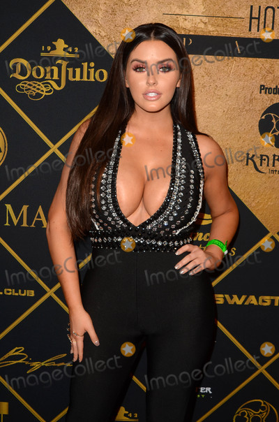 Abigail Ratchford Photo - Abigail Ratchfordat the 2016 Maxim Hot 100 Party Hollywood Palladium Hollywood CA 07-30-16