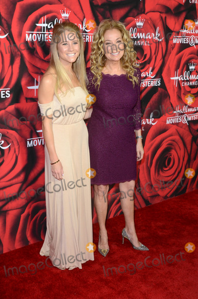 Kathy Lee Photo - Cassidy Gifford Kathie Lee Giffordat the Hallmark Winter TCA Event Tournament House Pasadena CA 01-14-17