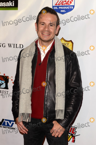Alex Ranarivelo Photo - Alex Ranariveloat the Running Wild Los Angeles Premiere TCL Chinese Theater Hollywood CA 02-06-17