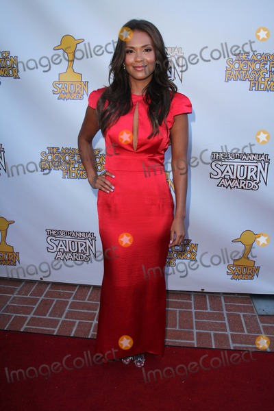 Lesley-Ann Brandt Photo - Lesley-Ann Brandtat the 2012 Saturn Awards Castaway Event Center Burbank CA 07-26-12