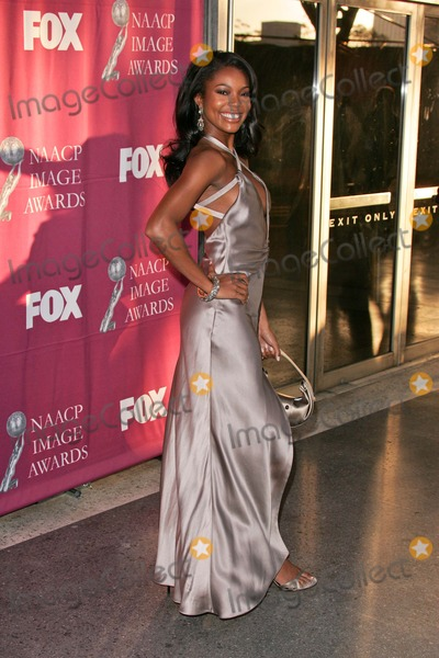 Gabrielle Union Photo - Gabrielle Union at the 36th NAACP Awards Arrivals Dorothy Chandler Pavilion Los Angeles CA 03-19-05