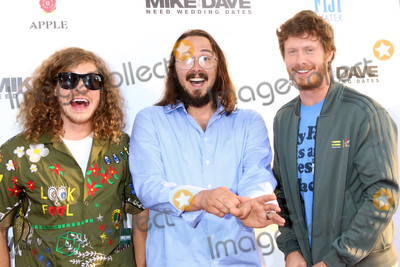 Anders Holm Photo - Blake Anderson Kyle Newacheck Anders Holmat the Mike And Dave Need Wedding Dates Premiere Cinerama Dome Hollywood CA 06-29-16