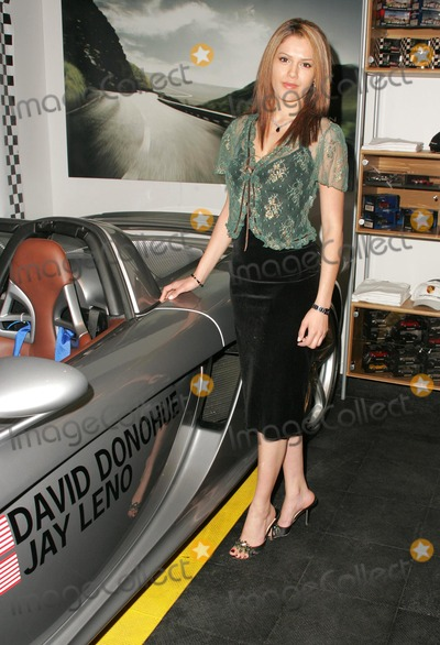 Anne Marie Mogg Photo - Anne-Marie Moggat a party before a Katrina Wilma and Rita Hurricane relief Auction benefitting Save the Children Automotive Legends Malibu CA 11-11-05