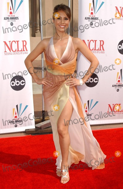 Angie Ruiz Photo - Angie Ruizarriving at the 2006 NCLR ALMA Awards The Shrine Auditorium Los Angeles CA 05-07-06