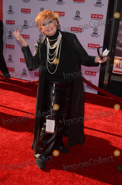 Ann Robinson Photo - Ann Robinsonat the TCM Classic Film Festival Opening Night Red Carpet TCL Chinese Theater Hollywood CA 04-28-16
