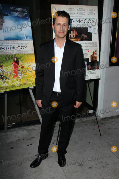 Andy Hirsch Photo - Andy Hirschat the Fort McCoy Premiere Music Hall Theater Beverly Hills CA 08-15-14