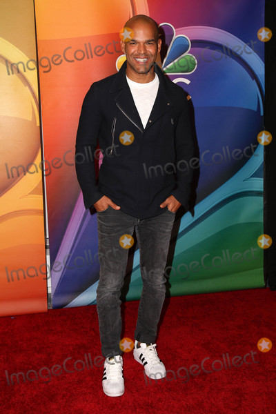 Amaury Nolasco Photo - Amaury Nolascoat the Press Junket For NBCs Telenovela And Superstore Universal Studios Hollywood Universal City CA 11-18-15