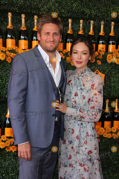 Will Rogers Photo - Curtis Stone Lindsay Priceat the Sixth-Annual Veuve Clicquot Polo Classic Will Rogers State Historic Park Pacific Palisades CA 10-17-15