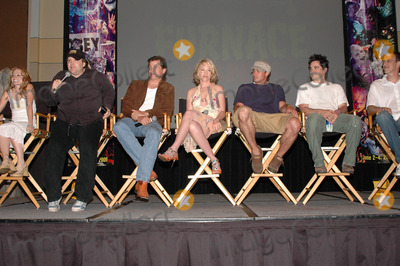 Michael Par Photo - Kelly Stables William Butler Michael Par Jenny McShane Taylor Kinney Aaron Strongoni and Scott Aaronsonat a cast panel and autograph signing for the new horror film Furnace Burbank Hilton Burbank CA 06-04-06