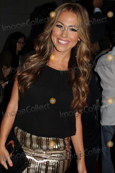 Jessica Hall Photo - Jessica Hallat the Viva Glam Magazine September 2012 Issue Launch W Hotel Hollywood CA 07-31-12