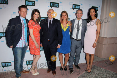 Tom Colicchio Photo - Richard Blais Gail Simmons Tom Colicchio Brooke Williamson Andy Cohen Padma Lakshmiat A Night With Top Chef Academy of Television Arts and Sciences North Hollywood CA 05-01-14