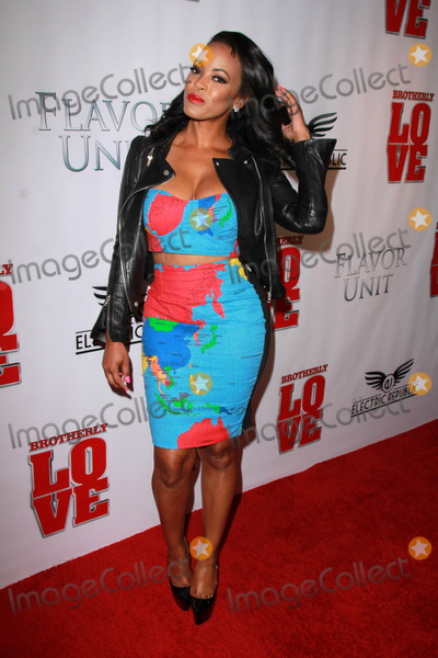 Malaysia Pargo Photo - Malaysia Pargoat the Brotherly Love Los Angeles Premiere Pacific Design Center Los Angeles CA 04-13-15